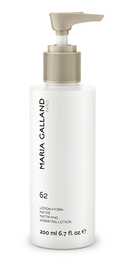 Maria Galland 62 Lotion Hydra Matité 200 ml